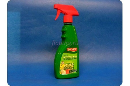 Спрей от насекомых вредителей Бона Форте (Bona Forte) 500мл