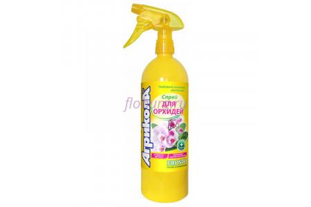 Удобрение для орхидей Агрикола жидкое Спрей для орхидей 900мл (04-926)