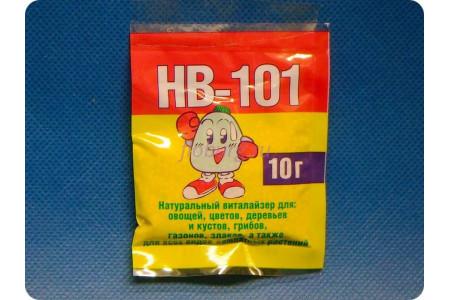 Удобрение стимулятор роста НВ-101 Виталайзер HB-101 для растений 10 г