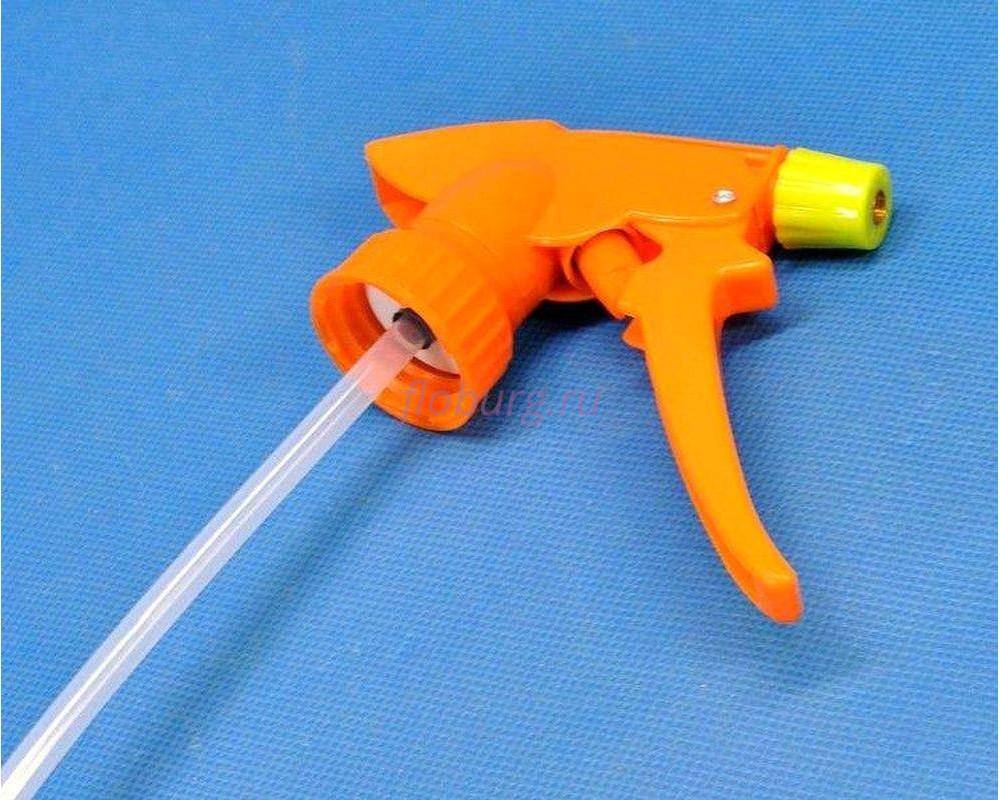 Опрыскиватель-насадка (оранж) LT1031