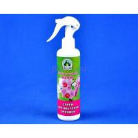 Спрей Экогель для цветения орхидей 250мл